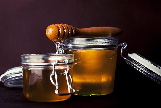 La miel natural