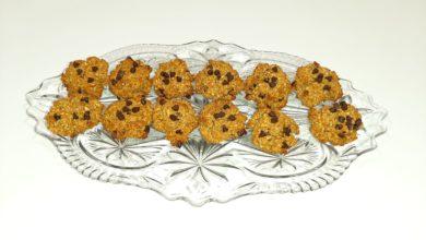 Las galletas healthy de moda